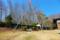 金沢湯涌創作の森 ブランコ