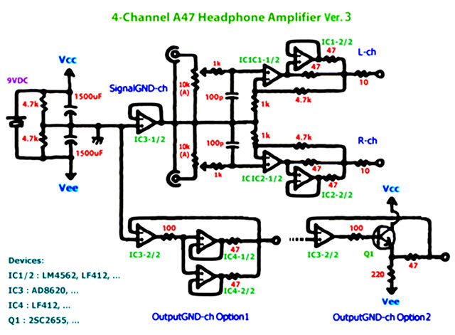 20B OTA Index additionally 20090219174617 moreover Low Voltage Audio  lifier Clips On 8 Ohm Loads additionally 643381496736172375 furthermore Difference Between Cascade And Cascode. on amplifier schematics