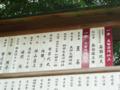 美保神社 東京都の匿名△!