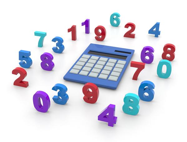 アパート経営の収支計算