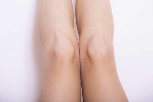 O脚を矯正する方法