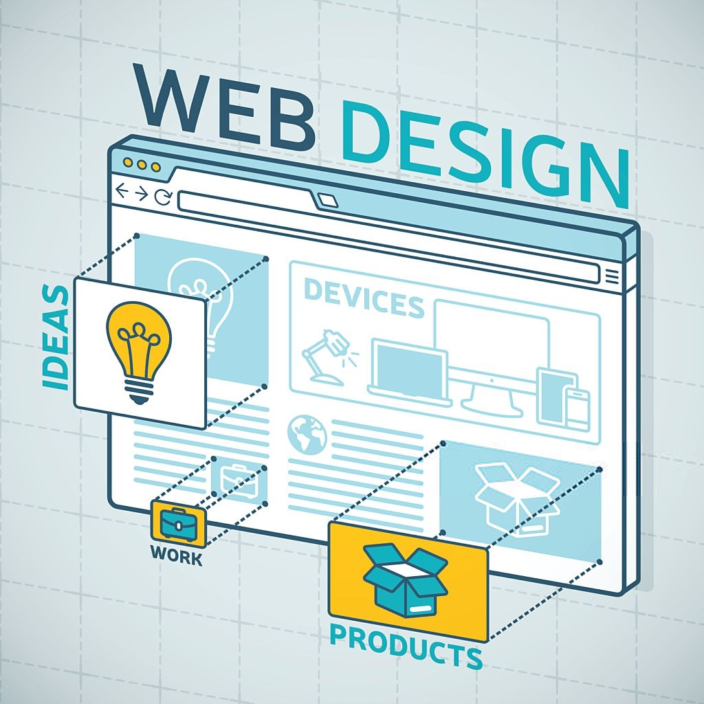 Website designing company in faridabad- webstod.com