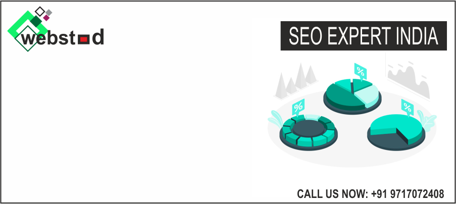 SEO expert India - Webstod.com