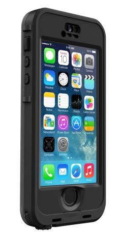 Lifeproof iPhone 5S/5 Case nuud