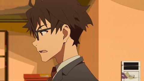 グレートプリテンダー 第4話 感想  やはりアニメの命は・・・。