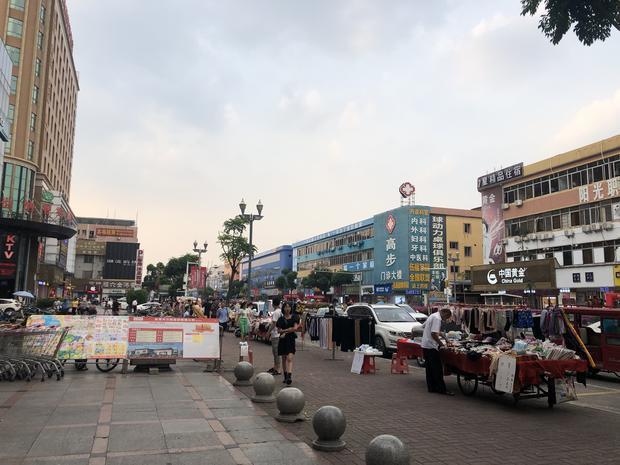 中国広東省東莞市