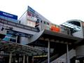 [2008/5/21]多摩モノレール立川北駅からちょうど