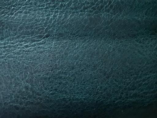 ミネルバボックス青色表面質感