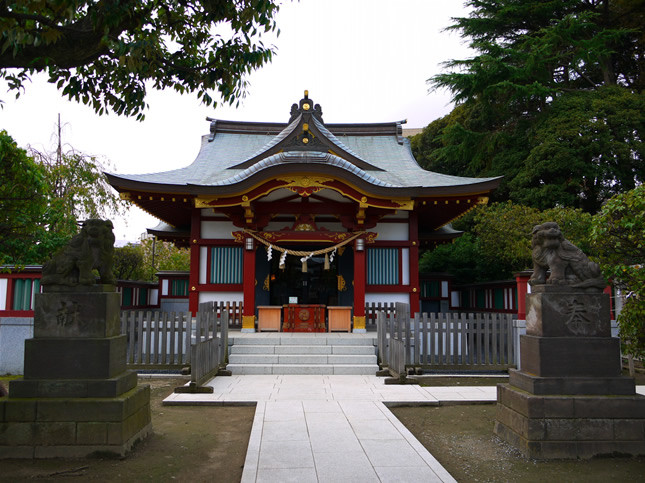 稗田神社02