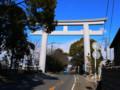 寒川神社07