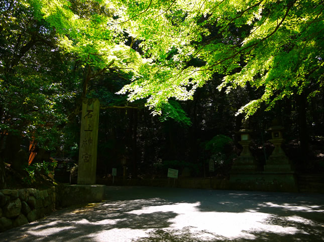 石上神宮01