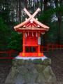 大原野神社10