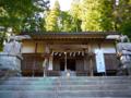 青渭神社(青梅市)
