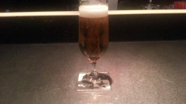 ダイアモンドムーン ビール
