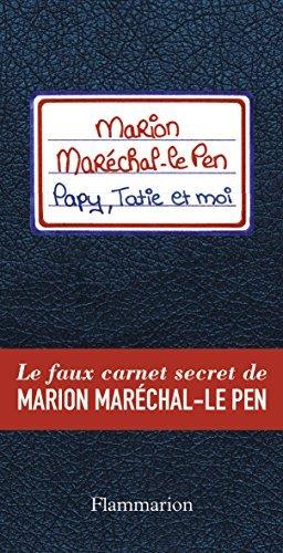 Papy, tatie et moi - Le faux carnet secret