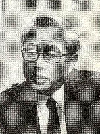 常務理事 太田職員局長