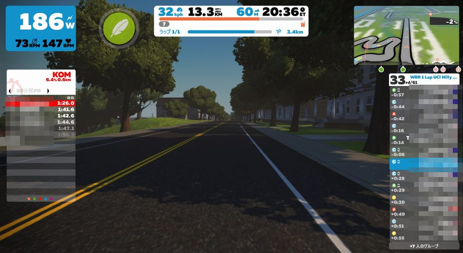 f:id:whitecollarcyclist:20180711154540j:plain