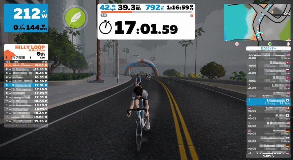 f:id:whitecollarcyclist:20180905184401j:plain