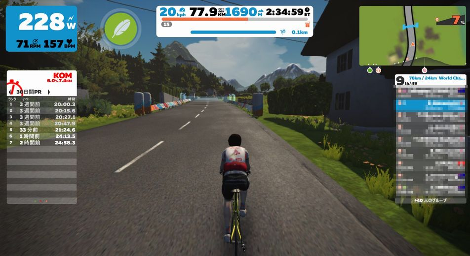 f:id:whitecollarcyclist:20181002164449j:plain