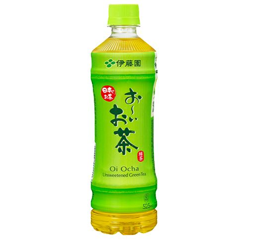 お~いお茶 緑茶