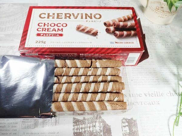 チェルビーノ チョコクリーム