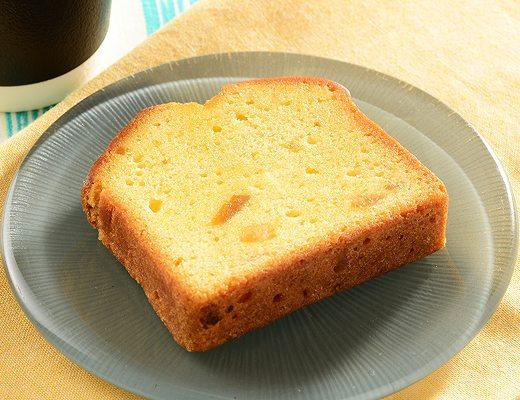 厳選おすすめ爽やかレモンのパウンドケーキ