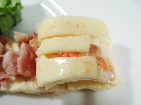 ナチュラルチーズ