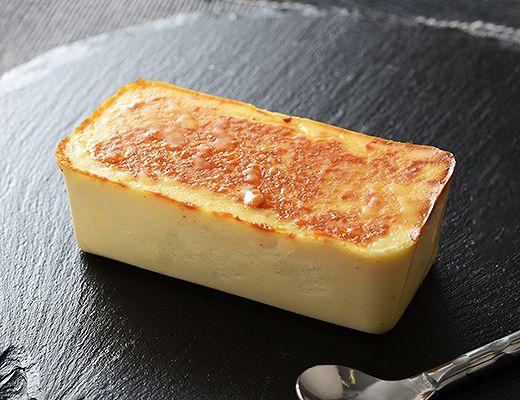 Uchi Café Spécialité 麗溶けチーズテリーヌ