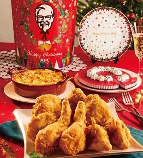 【ケンタッキー】今年のクリスマスは店内飲食なし!数量限定販売で早く予約しないと受付終わっちゃうかも~!