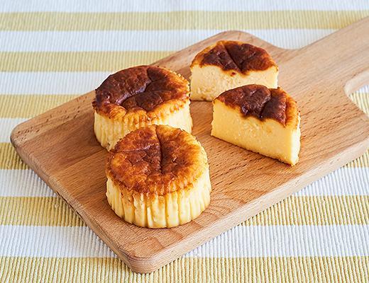 ランキング2位バスチー バスク風チーズケーキ