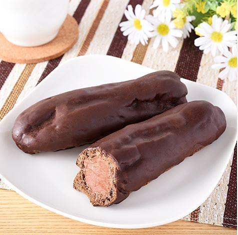 番外 濃厚ショコラエクレール