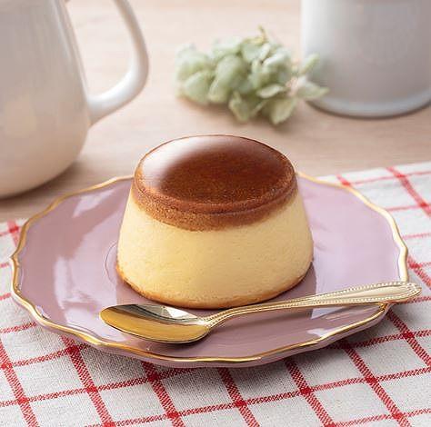 プリン!?なチーズケーキ