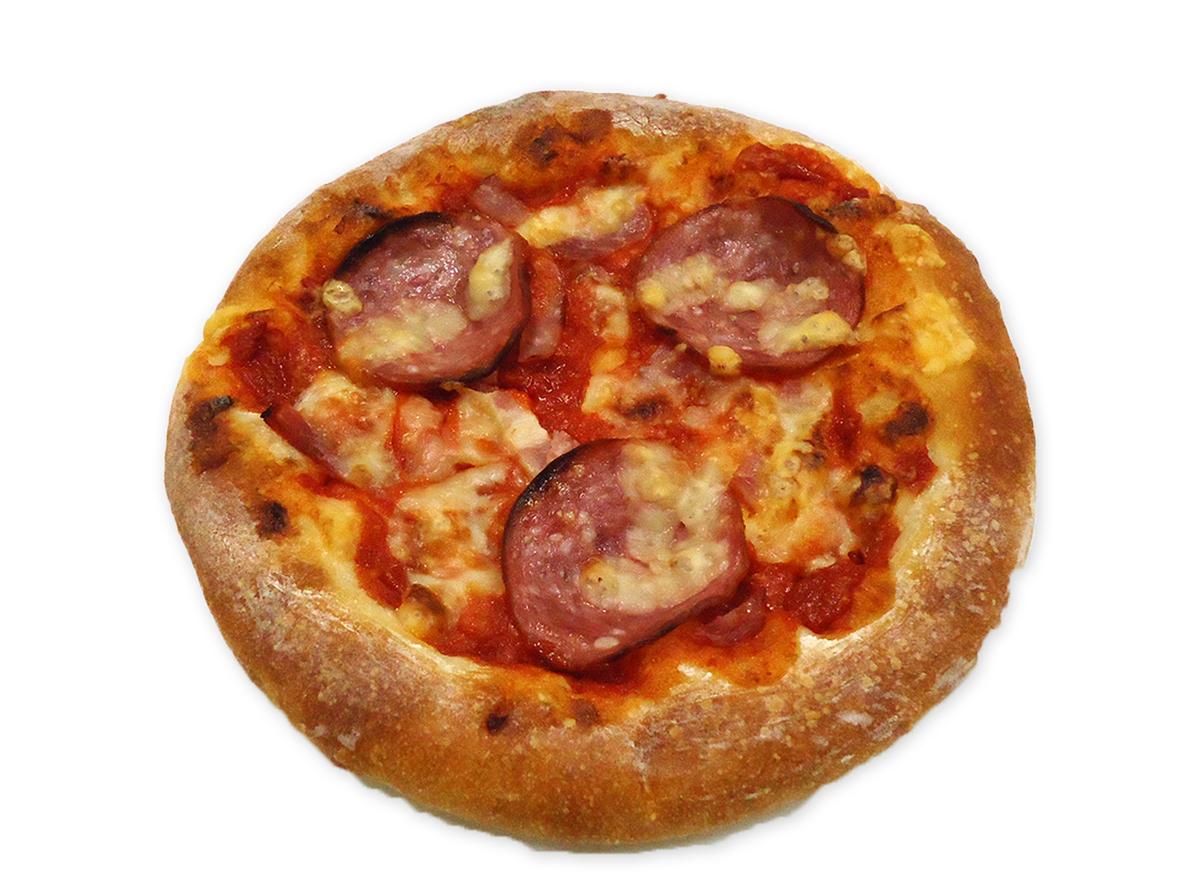 もっちり熟成トマトピザ
