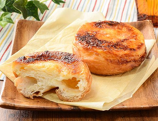 メープルチーズデニッシュ