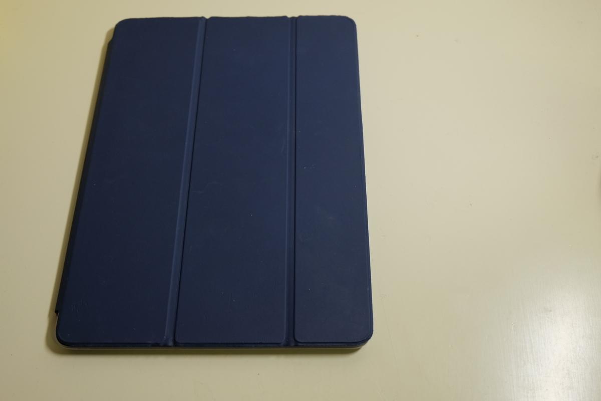iPadとSmart Cover