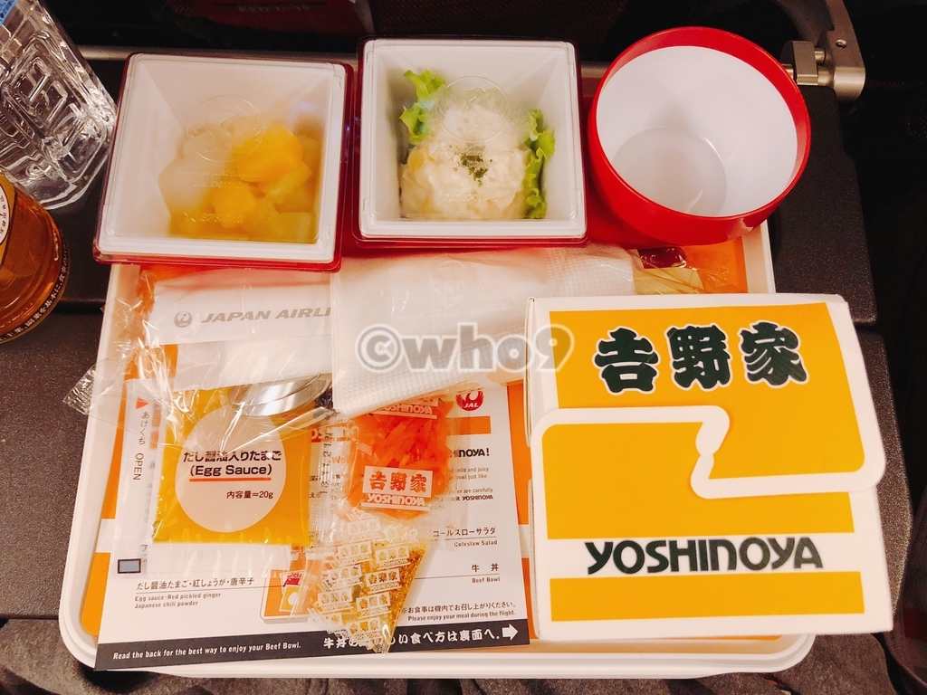 AIR YOSHINOYA