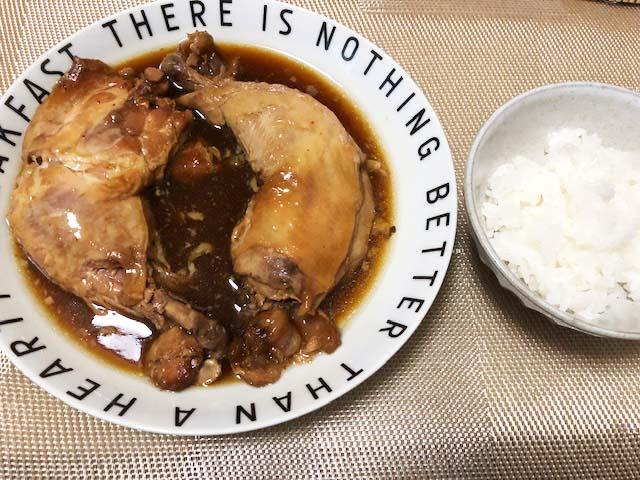 【業務スーパー】冷蔵庫に常備したいチルド惣菜「チキンの照りっと煮」が子育てママに大人気!
