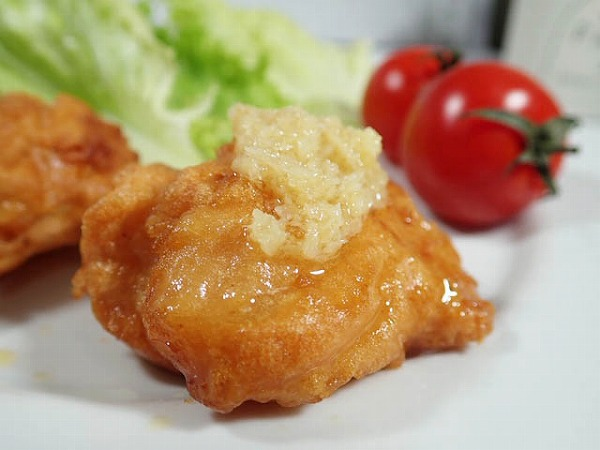 姜葱醤(ジャンツォンジャン)