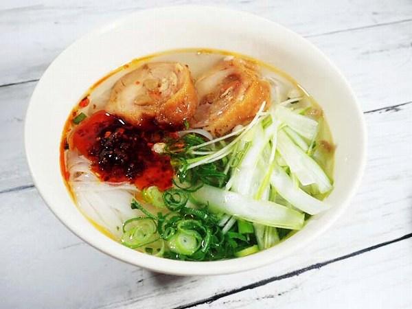 ベトナムの麺「フォー」