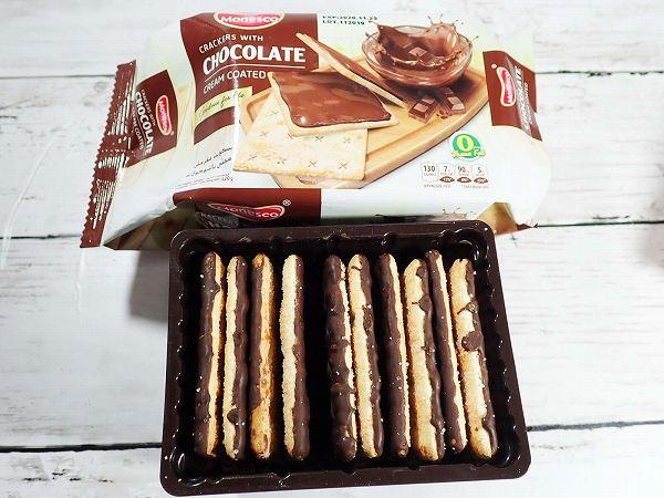 チョコクラッカー