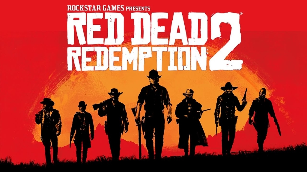 Red Dead Redemption 2の画像