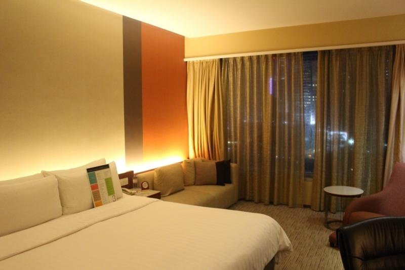 トレイダーズホテル・クアラルンプール