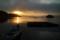 京都新聞写真コンテスト  舞鶴湾の夜明け