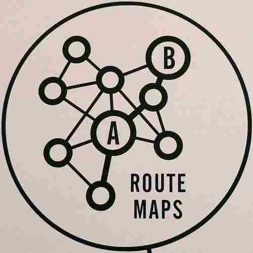 ルートマップ 流れ