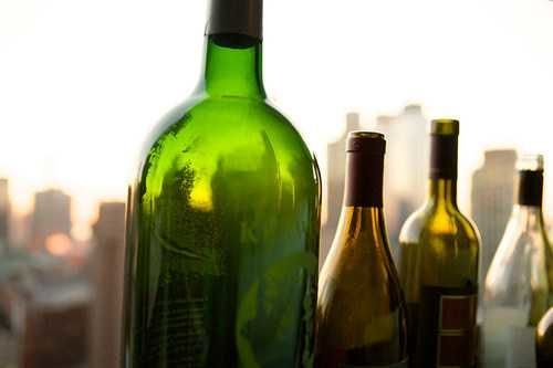 ワイン 違い 種類