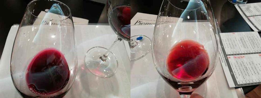 エノテカ ピエモンテワイン・エクスペリエンス 赤飲み比べ
