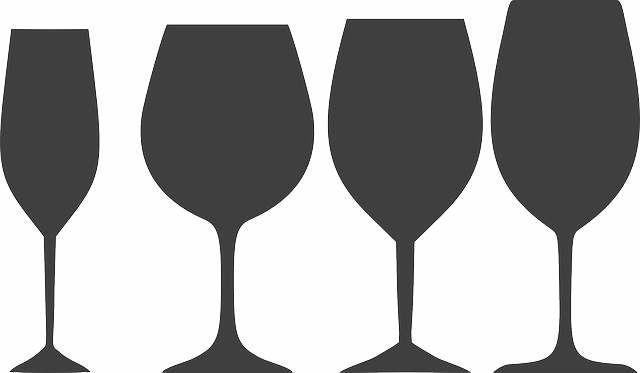 ワイングラス 収納 ワイングラスホルダー