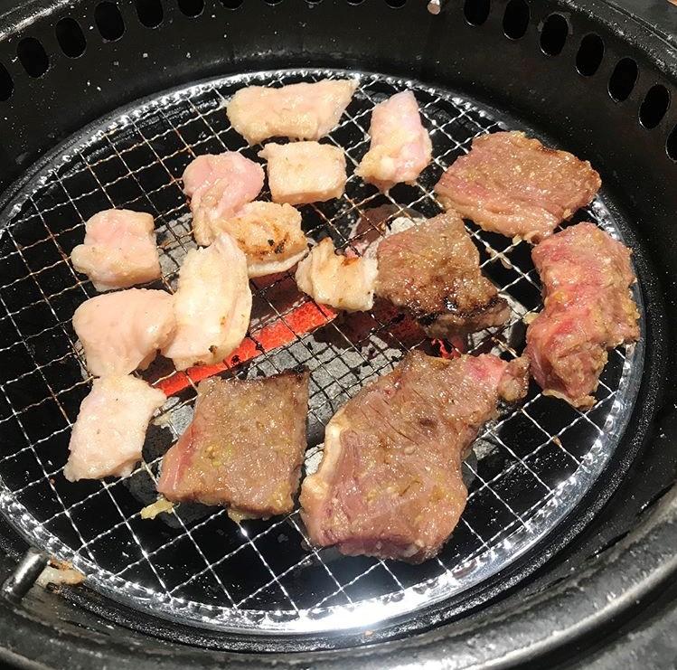 青森県の牛角、十和田店