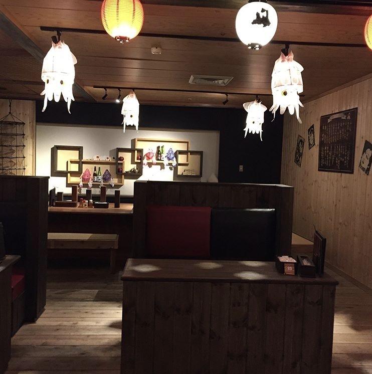 星野リゾート青森屋ヨッテマレ酒場