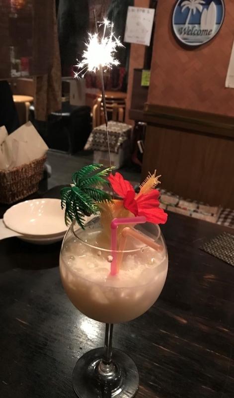 青森市の南国居酒屋サイゴン